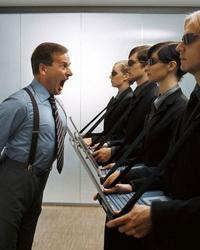 Руководитель и стиль руководства