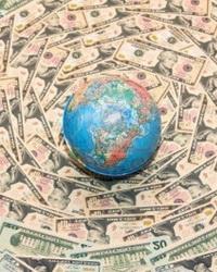 Рынки с монопольной властью