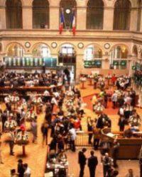 Рыночная экономика