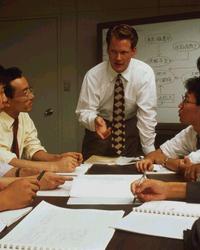 Система управления, закономерности и принципы управления