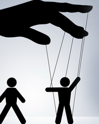 Скрытое управление - основа эффективной рекламы