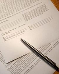 Составление контракта международной купли-продажи