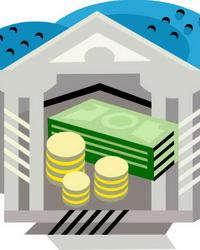 Специализированные кредитно-финансовые институты