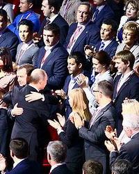 Становление и развитие бюджетного федерализма в России