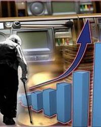 Страховой-трудовой стаж и выслуга лет