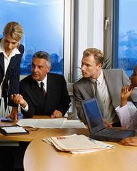 Стратегические позиции и альтернативы в бизнесе