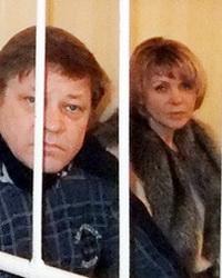 Участники российского уголовного процесса