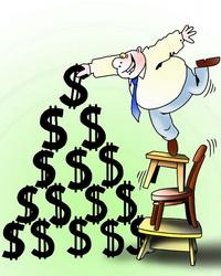 Учет фондов и финансовых результатов