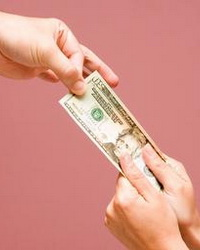 Удержания из заработной платы работника