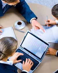 Управленческий учет на фирме