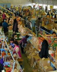 Виды рынков в России