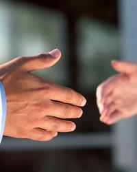Взаимодействие предпринимателей с кредитными организациями