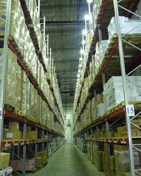Задачи и функции оптовой торговли