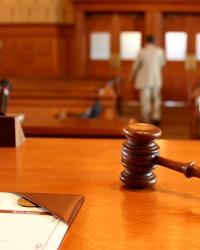 Адвокат в третейском суде