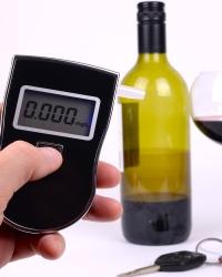 Алкогольное опьянение 2019
