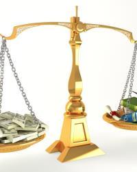 Альтернативное экономическое правосудие