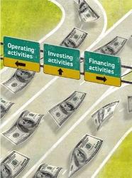 Анализ движения денежных средств