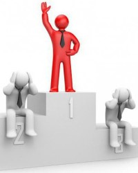 Анализ и оценка состояния конкурентной среды