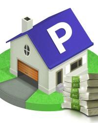 Анализ использования и расположения жилья в свете предлагаемой ренты