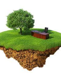 Анализ наиболее эффективного использования земли