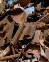 Анализ образования и использования ресурсов металлолома