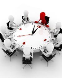 Организационные структуры организации
