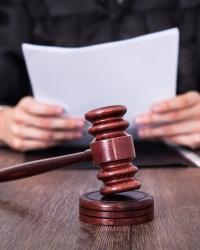 Апелляционная жалоба 2019