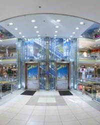 Атмосфера магазина