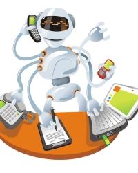 Автоматизация управления