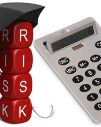 Банковский риск