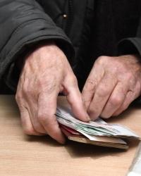 Банкротство пенсионной системы неизбежно