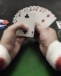 Бессонница, пагубные привычки и азартные игры