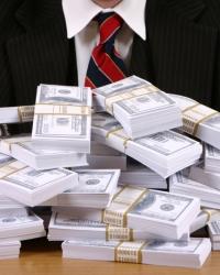 Бизнес финансирование