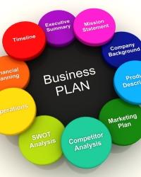 Бизнес-план 2017