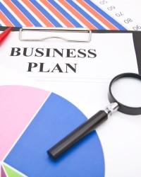 Бизнес-план 2019