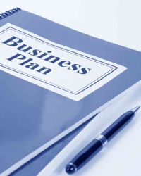 Бизнес-план 2020