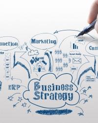 Бизнес стратегия