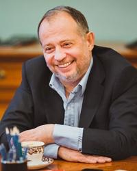 Бизнесмен Владимир Лисин