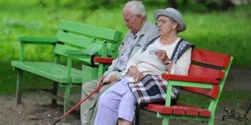 Больничные для тех, кто старше 65 лет с 2020 года