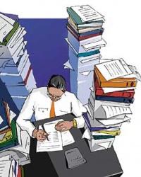 Бухгалтерские отчетности
