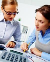 Курсовые разницы в бухгалтерском учете в году