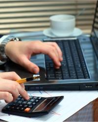 Бухгалтерский учет и учетно-операционная работа в банках