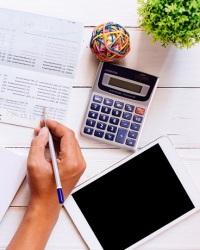 Бюджетная отчетность 2018