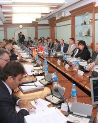 Бюджетное право и бюджетное устройство в Российской Федерации