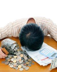 Чем опасен долг по ипотеке в 2020 году