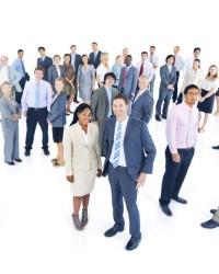 Численность персонала