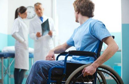 Что делать, когда не дают инвалидность