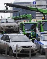 Что делать в случае незаконной эвакуации автомобиля