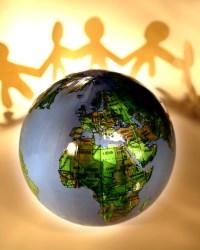 Демографическая основа глобализации и взаимодействия цивилизаций