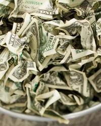 Денежная масса и инфляция
